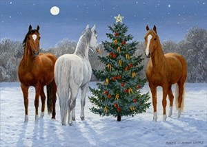 this christmas give something very special and unique donate to horse plus humane society by december 20th and we will send a personalized christmas card - Humane Society Christmas Cards