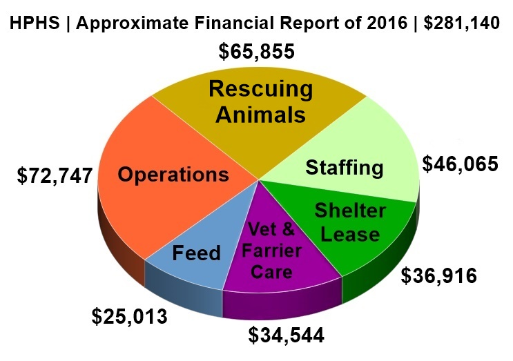 approximate-financial-report-of-2016